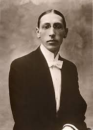 「Stravinsky's Soldier's tale」の画像検索結果