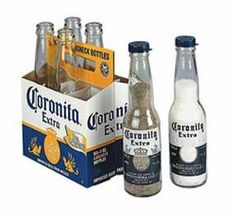 2 CAPS TO MAKE  Corona Salt and Pepper Caps, Make Your Own Coronita Shakers by Corona, http://www.amazon.com/dp/B004IVHREE/ref=cm_sw_r_pi_dp_YiAhrb0G6QGZB
