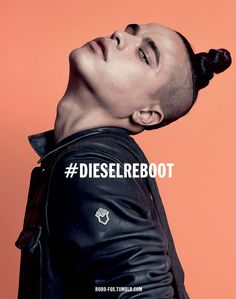 DIESEL Fall/Winter 2013 Campaign