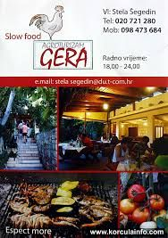 Bilderesultat for konoba gera korcula Health Food Restaurants, Best Dining, Birthday Dinners, Slow Food, Dubrovnik, Places To Eat, Old Town, Day Trips, Trip Advisor