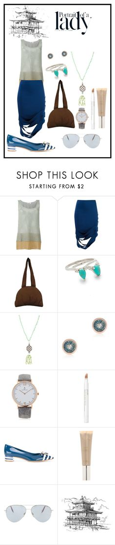 """look to best¶"" by racheal-taylor ❤ liked on Polyvore featuring jucca, Gloria Coelho, Romeo Gigli, Samantha Wills, Jade Jagger, Monica Vinader, Kapten & Son, Jouer, Salvatore Ferragamo and Stila"