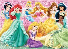 Disney Princess - Disney Princess Photo (33728822) - Fanpop fanclubs