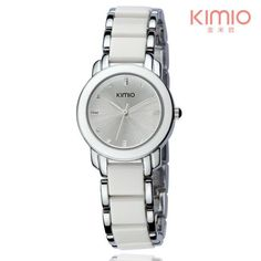 KIMIO Quartz Ladies Watch Female Golden Bracelet Watches Women Famous Luxury Brand 2017 Fashion Women's Watches For Women Dress
