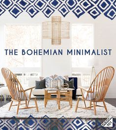 The Bohemian Minimalist | dotandbo.com