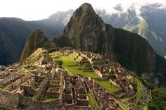 The ancient way built by the Incas 600 years ago first dives into the jungle, then climbs high into the mountains, and at the end a real miracle awaits travelers: 'The City In The Sky,' the sacred city of the Inca Empire, Machu Picchu.