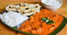 Tika Masala, Garam Masala, Good Food, Yummy Food, Indian Food Recipes, Ethnic Recipes, Naan, Baking Recipes, Chicken Recipes
