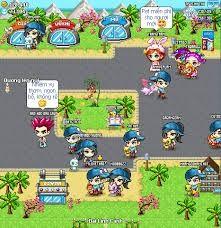 Thế Giới Tải Game Hay Cho Mobile » Làm Đấu Sĩ Đường Phố Cùng Game Gopet
