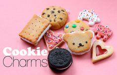 Bildergebnis für fimo cookie