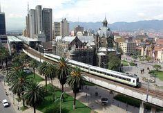 Medellín: de cidade mais violenta do mundo à mais inovadora