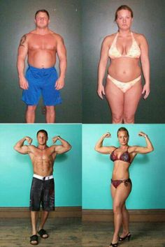 Body by Vi™ 90 Day Transformations - Learn more at http://www ...