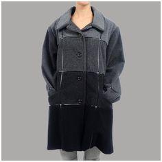 plus size coat - Google'da Ara