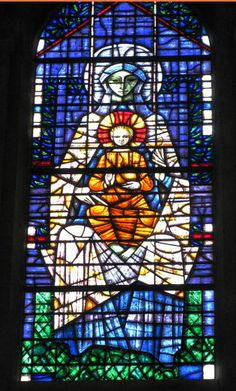 stained glass windows norwich cathedral - Google Search