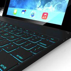 ZAGG: ZAGGkeys iPad Air / Retina iPad mini 2 Tastatur & Keyboard Cover im Test! - http://apfeleimer.de/2013/12/zagg-zaggkeys-ipad-air-retina-ipad-mini-2-tastatur-keyboard-cover-im-test - ZAGGkeys iPad Air und iPad mini Keyboard und Tastatur im Test! iPad Air und iPad mini sind die perfekten Begleiter und Arbeitsgeräte für unterwegs oder zuhause auf dem Sofa! Doch das Verfassen von längeren Texten und Emails kann auf der iPad Bildschirmtastatur schon mühselig werden.  Die