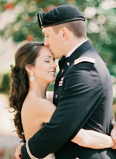 Savannah Military Wedding by Amy Arrington « Southern Weddings Magazine