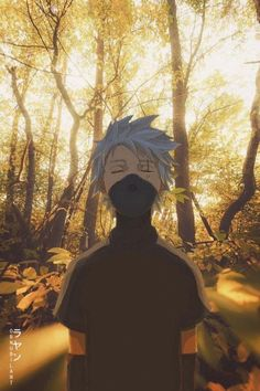 Peace be still 🍂🍁 : Naruto