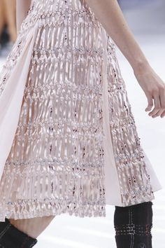 Dior Ready to Wear Spring Summer 2015 Collection in Paris