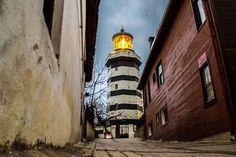 lighthouse by Emrah Durtlu on 500px