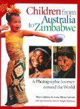 Children from Australia to Zimbabwe
