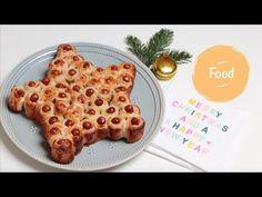 Kerstdiner op school - 30 Simpele & super toffe kersthapjes   Lady Lemonade