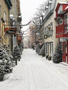 christmas village in Quebec City We visited Quebec City in Canada at Christmas time and it was magical! Here's my Quebec City travel guide. What to pack, what to eat, what to do, and my overall experience for this amazing vacation! City Aesthetic, Travel Aesthetic, Dream Vacations, Vacation Spots, Places To Travel, Places To Go, Sainte Lucie, Applis Photo, Winter Photography