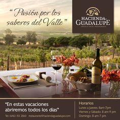 Hacienda Guadalupe (@HaGuadalupe) | Twitter
