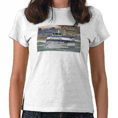 Maid of the Mist Boat - Niagara Falls Shirt.  Prices start at $25.15