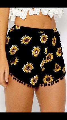 I just love sunflowers