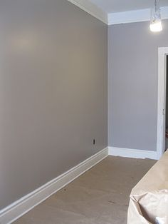 I think this might be the color I choose for my walls