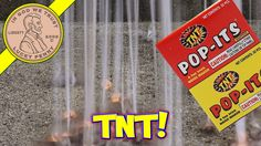 TNT Pop-Its Fun Trick Noise Makers - 4th of July Snappers!