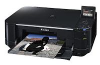 Resetter Printer Canon MP 237