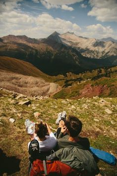 Moments make the journey Adventure Awaits, Adventure Travel, Adventure Couple, Trekking, The Journey, Kayak, The Mountains Are Calling, Plein Air, Outdoor Life