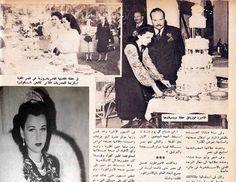 تقرير صحفي عن احتفال الأميرة فوزية بعيد ميلادها.. وإقامة حفل للسيدات المصريات اللاتي كافحن وباء الكوليرا
