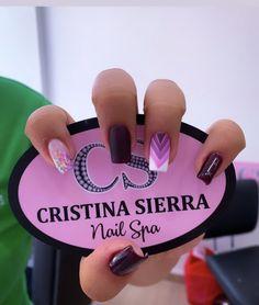 Nail Spa, Stiletto Nails, Beauty Nails, Summer Nails, Finger, Nail Designs, Nail Polish, Pure Products, Makeup