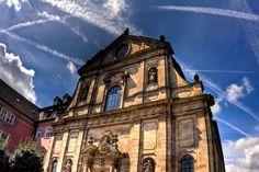 St. Martin Bamberg