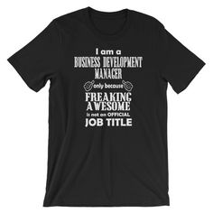 The classic image company t shirts ebay clothes shoes business development manager gifts funny business development manager gifts business development manager tees gumiabroncs Images