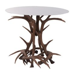 More beautiful and unique furniture now available at Select Northern Lighting www.selectnorther... Select Northern Lighting has a great selection of lamps, chandeliers, flush mounts, tiffany, rustic and antler lighting.