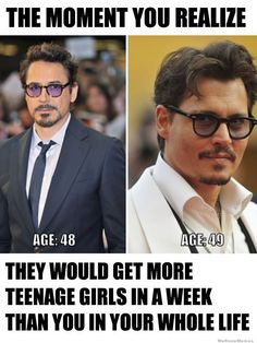 Robert Downey Jr And Johnny Depp