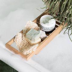 Granit.com - Badkarshylla Bambu   Granit.com