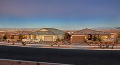 New Home Builder Nevada Richmond American Homes, New Home Builders, Nevada, New Homes, Mansions, House Styles, Home Decor, Decoration Home, Manor Houses