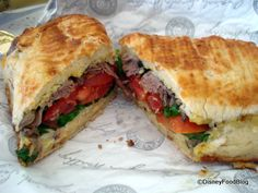 Earl of Sandwich officially coming to Disneyland this summer!