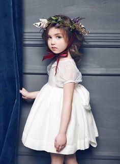 Nellystella LOVE Marrisa Dress in White