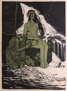 Illustrations by Franz Wacik for the humor magazine Die Muskete, circa 1906–1911 Vienna