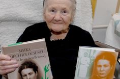Hero of the Day: Irena Sendler saved the lives of 2,500 during the Holocaust.