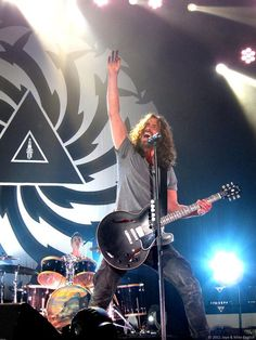 I am not your rolling wheels I am the highway.  Chris Cornell