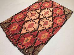 Newly arrived gorgeous selection of vintage Turkish Kilims, turkish Rugs 