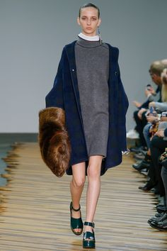 Céline Fall 2014 RTW - Review - Fashion Week - Runway, Fashion Shows and Collections - Vogue