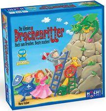 Die kleinen Drachenritter Huch!&friends Stapelspiel Feinmotorik Geschicklichkeit