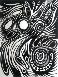 Abstract Art-Fine Art-Abstract Black and White-Black and white Art-Abstract Wall Art- Art Gift-Home Decor-Abstract Decoration -Art Black And White Drawing, White Art, Abstract Wall Art, Art Art, My Etsy Shop, Unique Jewelry, Decoration, Drawings, Gift