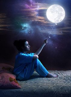 Image in Eu Encontrei ao Luar. collection by Eh Allire Over The Moon, Stars And Moon, Fable, Moon Pictures, Good Night Moon, Moon Magic, Beautiful Moon, Moon Goddess, Jolie Photo