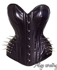 59269580d8 Studs victorian hourglass corset bridal valentine by AliGeCorsetry